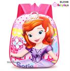 Balo mẫu giáo công chúa Sofia BL059B