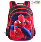 Balo siêu nhân nhện cho bé BL065AS