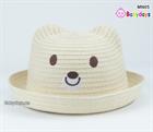 Mũ cói cho bé MN05
