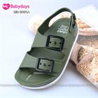 Sandal bé trai SDB1A