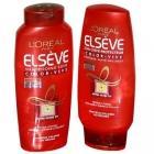 Dầu gội và xả L'oreal Elvital dành cho tóc nhuộm