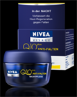 Kem dưỡng da chống nhăn Nivea Q10 Plus ban đêm