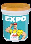 Sơn nước nội thất EXPO Easy INT 18Lit