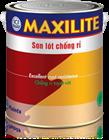 Sơn chống rỉ Maxilite 3Lit