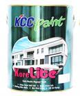 Sơn nước ngoại thất KCC Paint Korelite màu chuẩn-5L