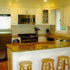 Bếp Đá Granite
