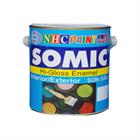 Sơn dầu Somic