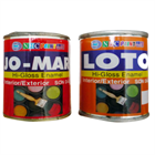 Sơn dầu Jomar – Loto