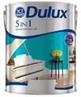 Sơn nội thất trong nhà cao cấp Dulux 5in1
