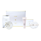 Bộ Sản Phẩm OHUI Ultimate Brightening Cushion Special Set