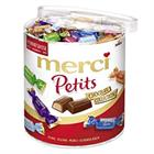 Kẹo Merci Petits Chocolate Collection hộp 1kg