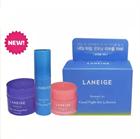 Set mặt nạ ngủ Laneige Sleeping Care Good Night Kit [3 Items]