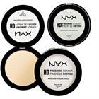 Phấn Phủ Nén NYX HD Finishing Powder