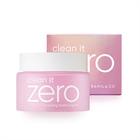 Sáp Tẩy Trang Banila Co Clean It Zero Cleansing Balm Original 100ml mẫu mới 2018