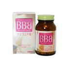 Viên uống nở ngực BBB Orihiro Best Beauty Body Nhật Bản