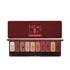 Bảng Phấn Mắt Etude House Play Color Eyes Wine Party