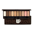 Phấn Mắt 10 Ô Etude House Play Color Eyes In The Cafe