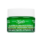 Mặt Nạ Kiehls Cilantro Orange Extract Pollutant Defending Masque 14ml