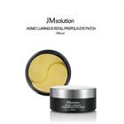Mặt Nạ Mắt JM Solution Honey Luminous Royal Propolis Mask Black