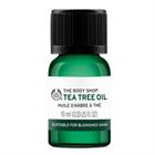 Tinh Dầu Trị Mụn The Body Shop Tea Tree Oil 10ml