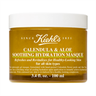 Mặt Nạ Hoa Cúc Kiehl's Calendula & Aloe Soothing Hydration Masque 100ml