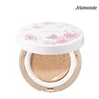 Phấn Nước Mamonde Cherry Blossom Brightening Cover Powder Cushion 15g
