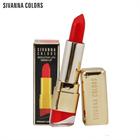 Son Thỏi Sivanna Colors Seductive Lips HF566 3.5g