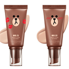 Kem Nền Missha Perfect Cover B.B Cream Line Friends Edition SPF42 PA+++ 50ml
