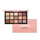 Bảng Phấn Mắt 15 Màu Etude House Play Color Eye Palette #Lingerie Backstage