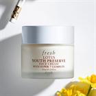 Kem Dưỡng Fresh Lotus Youth Preserve Face Cream 50ml