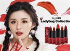 SMILE25 LadyBug Lipstick