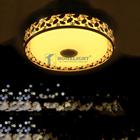 Đèn mâm ốp trần Led Bluetooth MP3MUSIC1 - Homelight