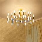 Đèn chùm phòng khách hiện đại LADY008-40 - Homelight