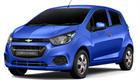 Chevrolet Spark LS 2018