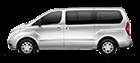 Hyundai Starex 2.5 MT 9 chỗ máy dầu 2017