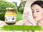 Kem nghệ tinh gạo mật ong