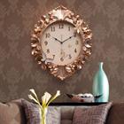 Đồng hồ trang trí gương thần nghệ thuật ZB019A