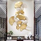 Tranh Sắt Nghệ thuật Ginkgo BH1042A - Mang Kiến trúc Văn Hóa Nhật đến ngôi nhà bạn