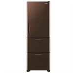 Tủ lạnh Hitachi 3 cửa R-SG38FPGV (GBW) 375L Inverter
