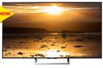 Smart Tivi Sony 4K 65 inch KD-65X7000E