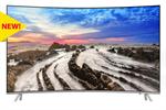 Smart Tivi Samsung 55 inch 55MU8000, 4K UHD, Tizen OS