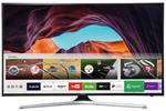 Smart Tivi Samsung 4K 65 inch UA65MU6100