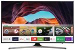 Smart Tivi Samsung 43 inch 4K UA43MU6100