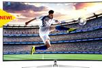 Tivi Cong Samsung 4K 78inch 78KS9000