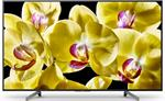 Smart Tivi Sony 75 inch 75X8000G, 4K Ultra HDR, Android TV