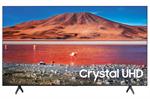Smart Tivi 4K Samsung 43 inch 43TU7000 Crystal UHD