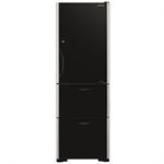 Tủ lạnh Hitachi 3 cửa R-SG38FPGV (GBK) 375L Inverter