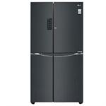 Tủ Lạnh  LG Inverter 626 lít GR-R247LGB