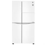 Tủ lạnh  LG Inverter GR-H247LGW 626 Lít