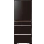 Tủ lạnh 6 cánh Hitachi R-G620GV(XK) – 657 Lít Inverter